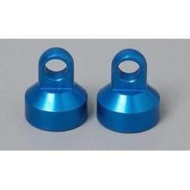 Traxxas Shock Caps Aluminum (2)