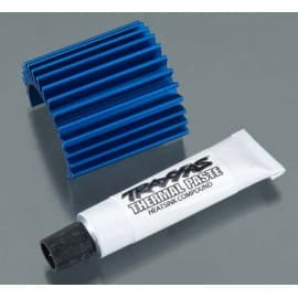 ALUM HEAT SINK VLN 380 BL