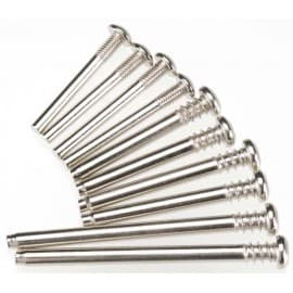 Traxxas Suspension Screw Pin Set Steel (10)