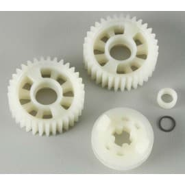 output gears 33T