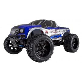 Volcano EPX Truck 1/10 Scale Electric (With 2.4GHz Remote Control)