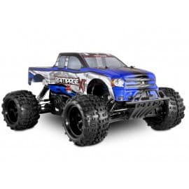 Redcat Rampage Gas Monster Truck 1/5 Scale (Blue)
