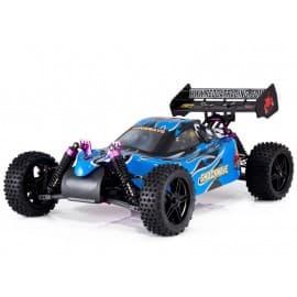 Shockwave 1/10 Scale Nitro Buggy