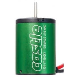 1/10 Brushless Motor 4600KV