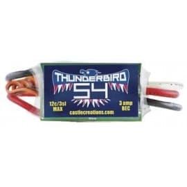 Thunderbird 54 esc