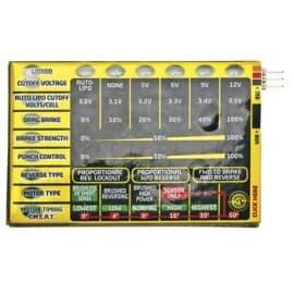 Field Link ESC Progam board