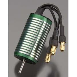 Castle Creations 1/18 0808 Motor Inrunner 5300kV