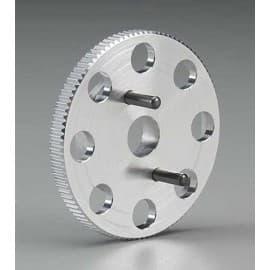 Traxxas Flywheel 40mm Aluminum TRX 2.5R