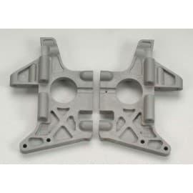 front bulkheads L/R grey