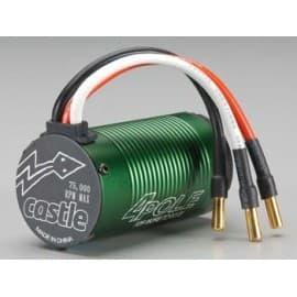 Castle Creations 1/10 1415/2400kV Brushless Motor