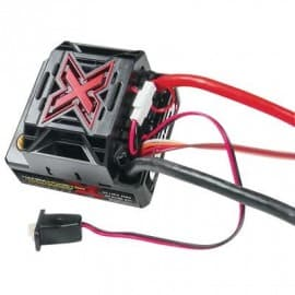 Mamba Monster waterproof ESC 1/8 scale