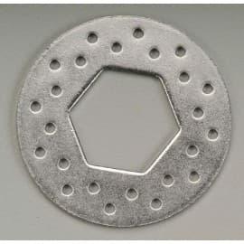 Brake Disk 42mm steel