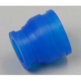 pipe coupler molded