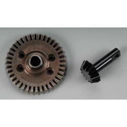 Traxxas Differential Ring Gear/Pinion Gear Revo 3.3