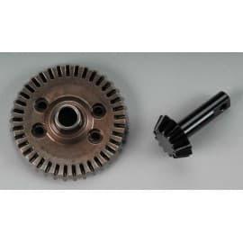 diff ring gear / pinion gear