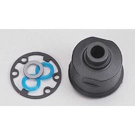Traxxas Diff Carrier/X-Ring & Ring Gear Gaskets Revo