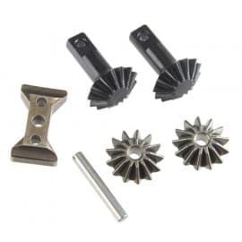 differential gear set