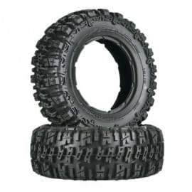 Trencher Off-Rd Fr Tires Baja 5T (2)