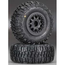 Trencher w/ wheels (2)
