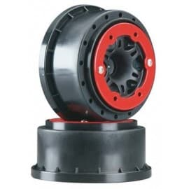 Split Six 2.2/3.0 Bead Lock SCT Wheel (2)