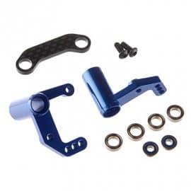 Pro-Line PRO-2 Aluminum Steering Rack, PRO-2 SC, PRO-2 SC Buggy, Slash 2WD, Electric Rustler, and PRO-MT