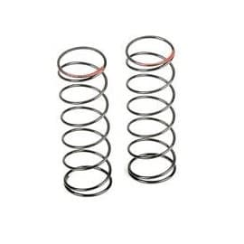 Pro-Line Pro-Spec Rear Spring Hard Kit (Red)
