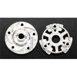 aluminum slipper pressure plate