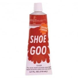 Shoe Goo, 3.7 oz