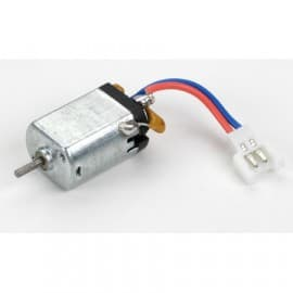Brushed Motor with Wires: Micros