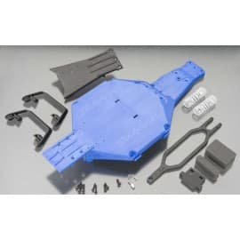 Traxxas Chassis Conversion Kit Low CG Slash