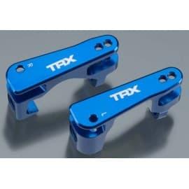 Traxxas Caster Blocks Aluminum Left & Right Slash 4X4