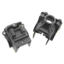 front differential housings