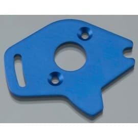 Plate motor