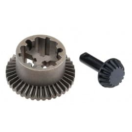 differential ring and pinion gear