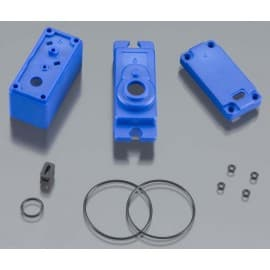 Servo Case/Gaskets for 2080 Micro Waterproof Servo