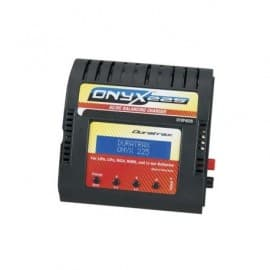ONYX 225 AC/DC ADV charger w/ LCD