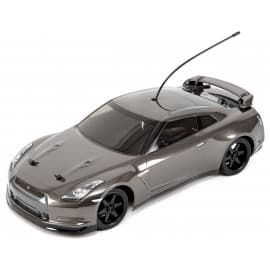 Sprint 2 RTR Nissan GT-R