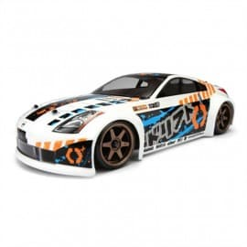 Sprint 2 Drift RTR Nissan Body
