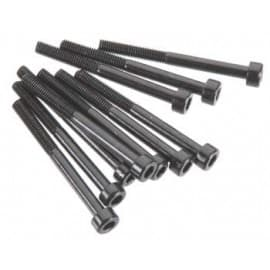 CAP HEAD SCREW M3X33MM