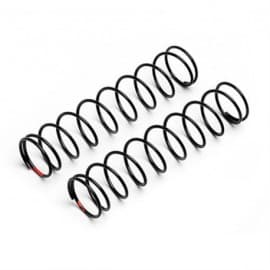 HPI Racing Spring 13x69x1.1mm 10 Coils Red (2)