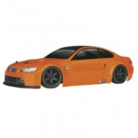Sprint 2 Flux w/BMW M3 GTS Body RTR