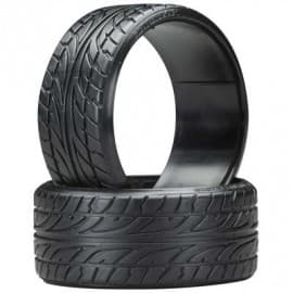LP29 T-Drift Tire Dunlop LeMans LM703 (2)