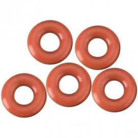 HPI Racing Silicone O-Ring P-3 Red