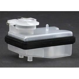75cc fuel tank with cushions