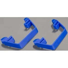 Nerf bars low CG blue