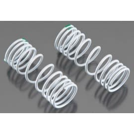 Traxxas Springs Front -10% Rate Green Slash 4x4 (2)