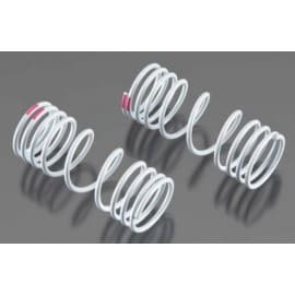 Traxxas Springs Front +10% Rate Pink Slash 4x4 (2)
