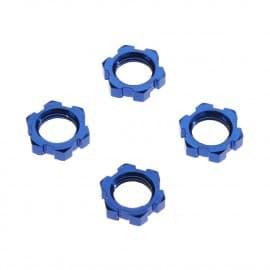 wheel nuts splined serrated 17mm