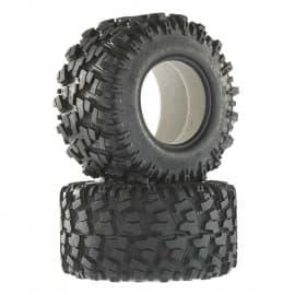 tires for x maxx foam inserts