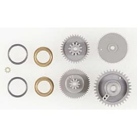 Servo Gear Set for Traxxas 2055